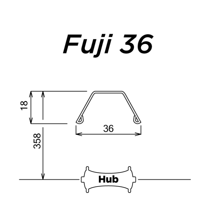 SW x Honjo - Fuji 36