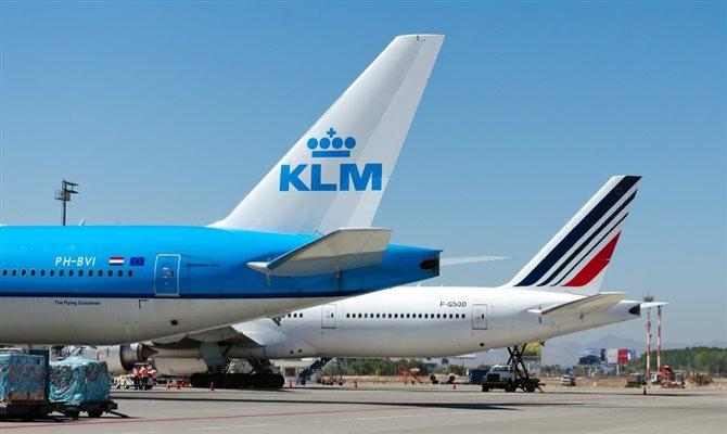 SIMARJ - KLM RETORNO