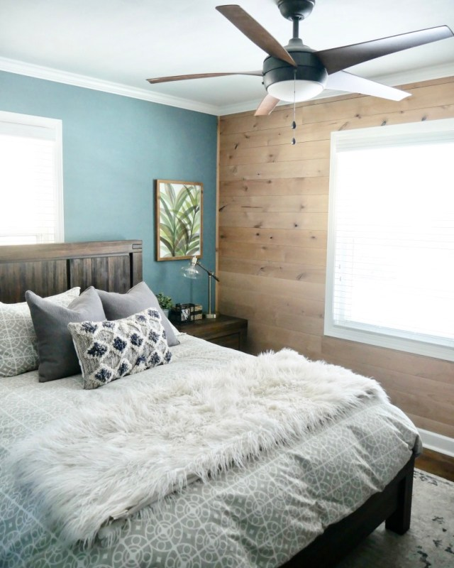Master Bedroom Makeover | Sima Spaces