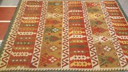Khyber Kelim Afghaan 347 x 253