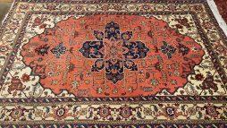 Heriz Perzische Tapijt 290 x 200