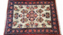Perzisch Bidjar Tapijt 160 x 116 cm