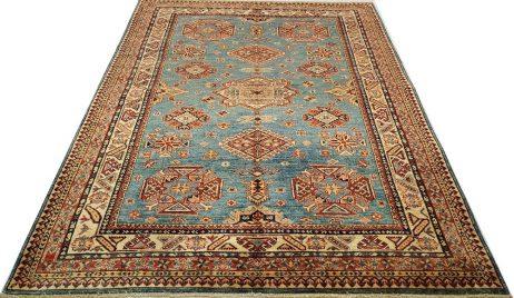 Kazak Oosters Perzisch Tapijt  234 x 174 cm