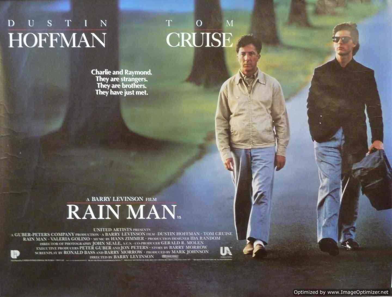 Image result for rain man movie