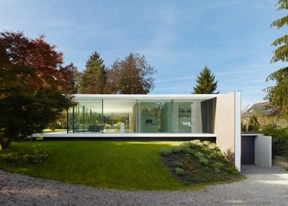 haus d10 werner sobek stuttgart germany simbiosis news. Black Bedroom Furniture Sets. Home Design Ideas
