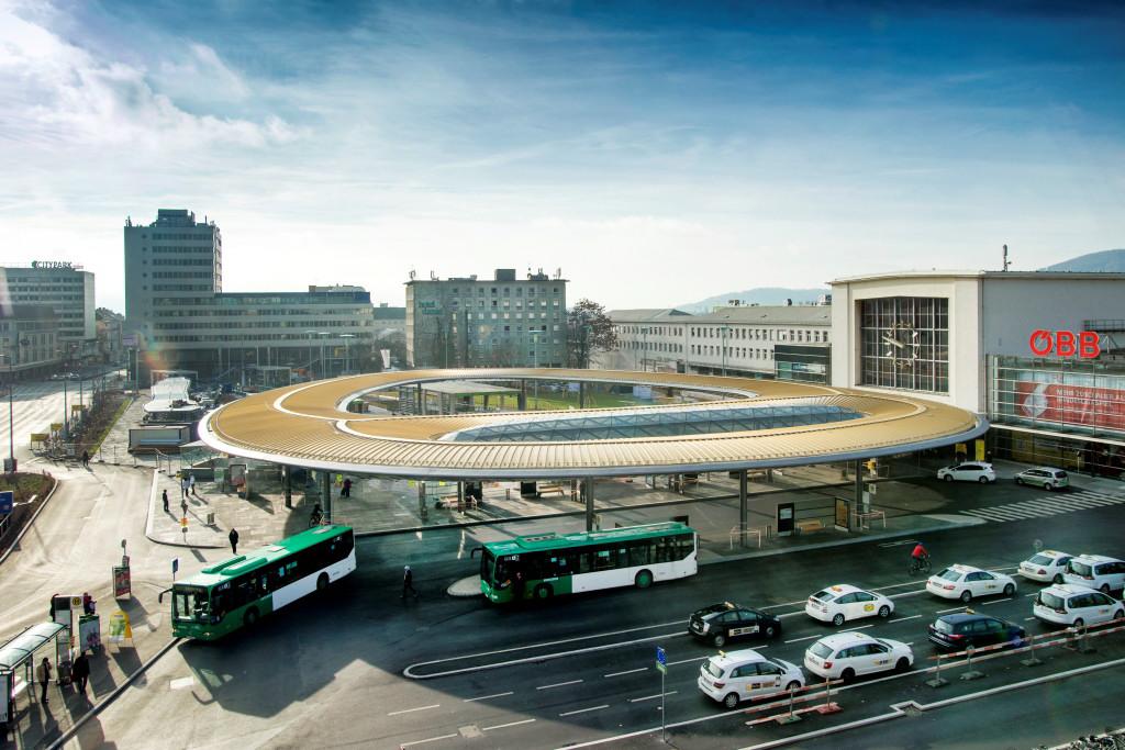 Urban plan Graz Austria PDF