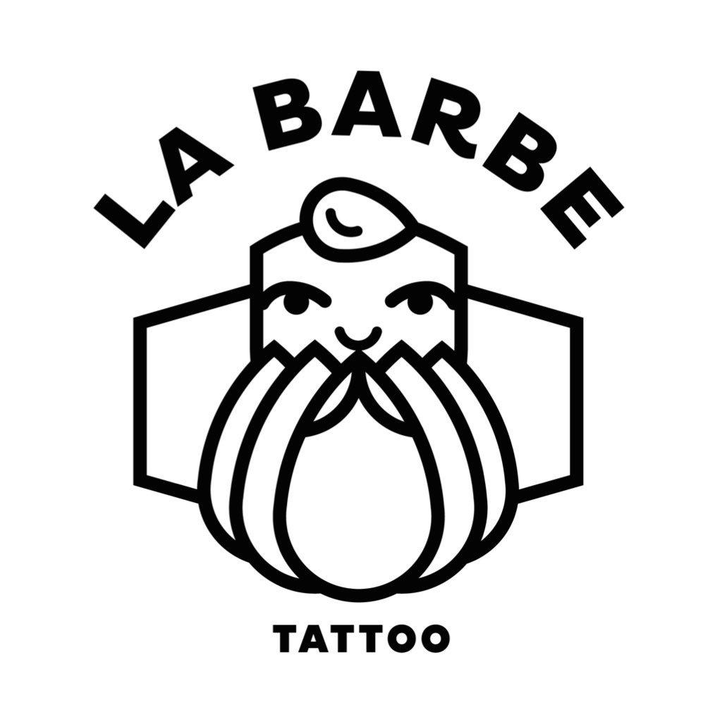 La Barbe Tattoo On Twitter Flash Tattoo Flash - Best Tattoo