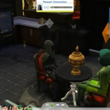 Sims 4 Let's Play – Day 4: Race to the Death! – simcitizens