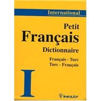 Fransızca Sözlük 5 TL