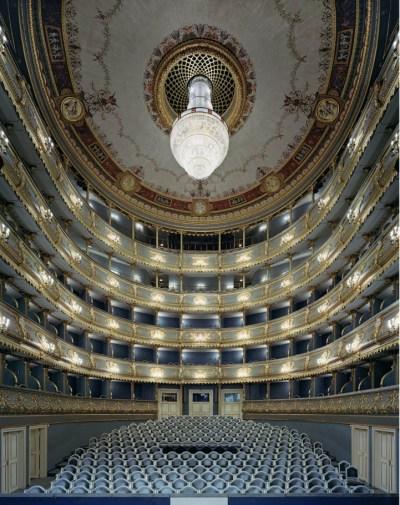 Estates Tiyatrosu, Prag, Çek Cumhuriyeti