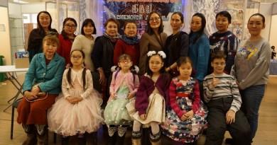 Итоги III Республиканской выставки-фестиваля авторской куклы «Бал снежной долины»