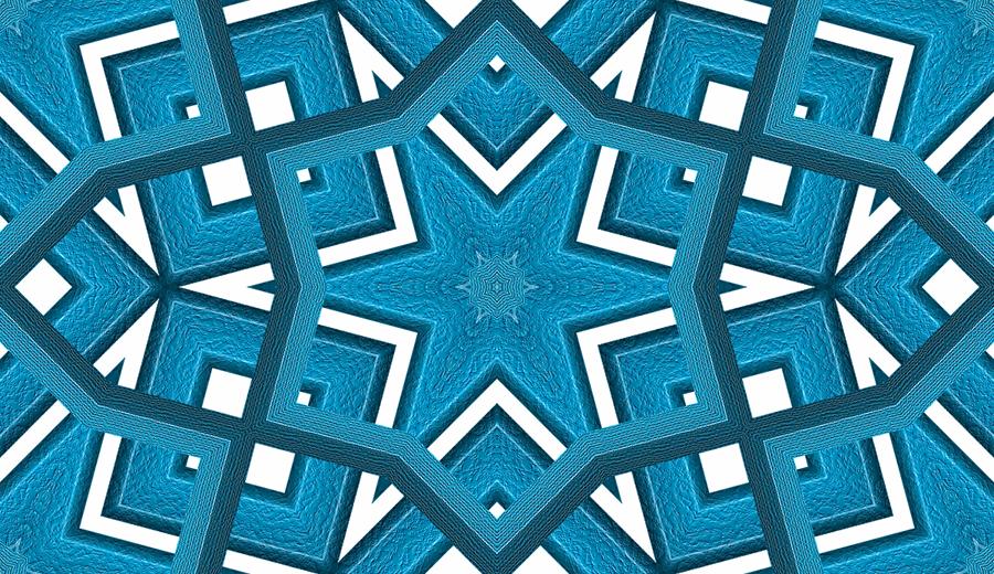 Pattern by Mehboob Dewji