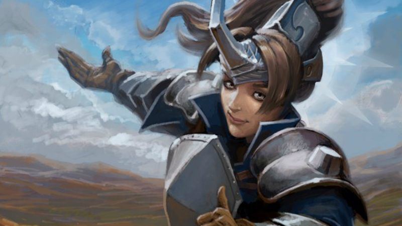 Mojang's Scroll Collectible Card Game Renamed to Caller's Bane, Made Free-to-Play