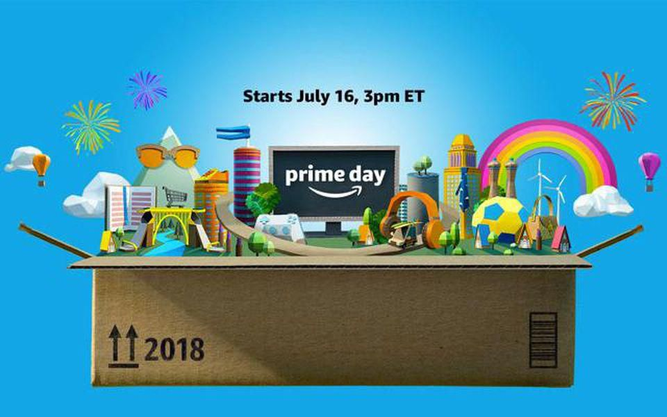 The Best Video Game And Gaming Deals For Prime Day 2018