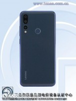 Mysterious triple-cam Lenovo pops up on TENAA