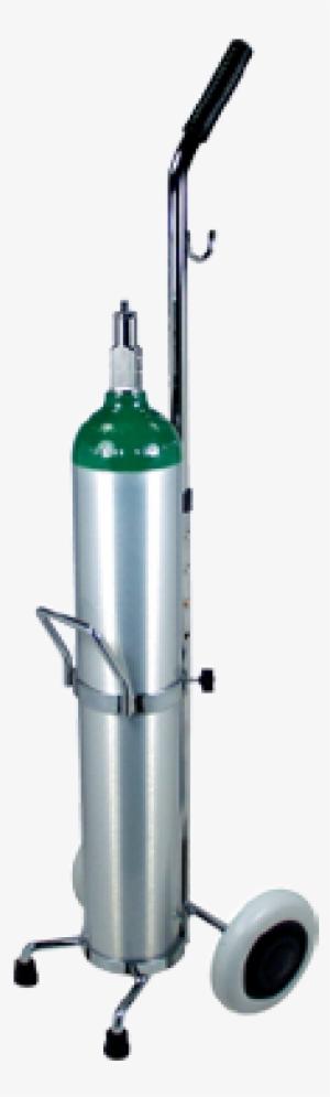 oxygen tank cart transparent png