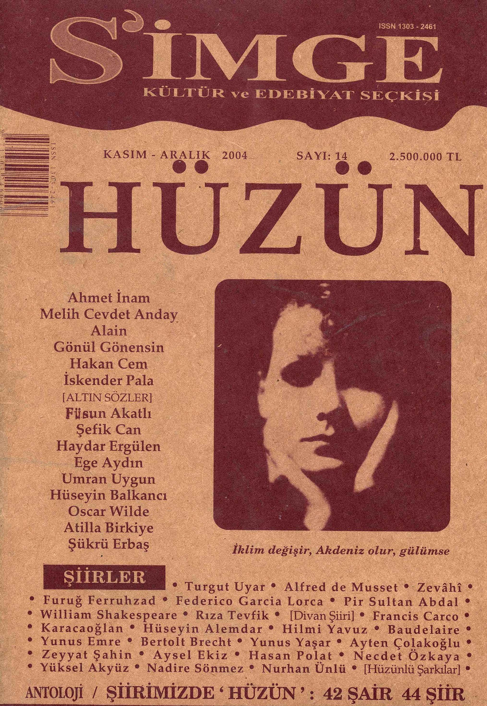 hüzünL