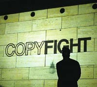 Image of the copyfight