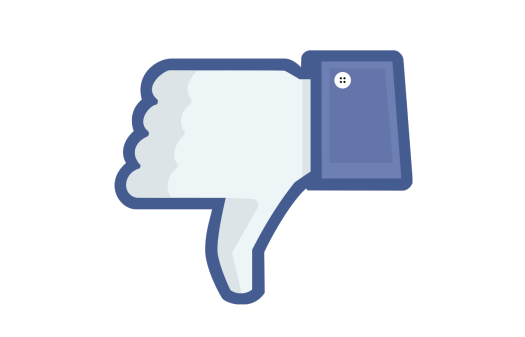 Facebook needs to stop using empty user agents FFS - Simian Uprising