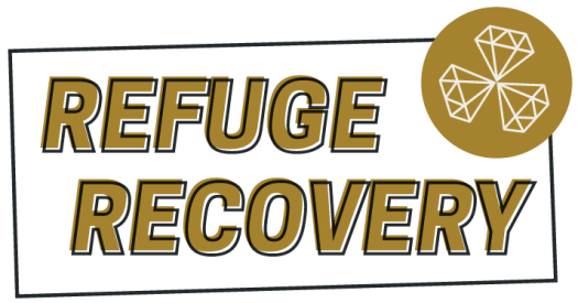 refuge recovery logo
