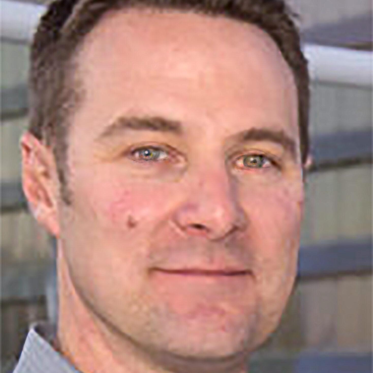 Jason Lacy F1