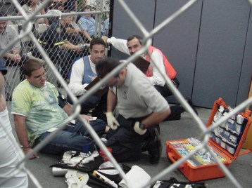 Randy Boaz Competition 2003-5