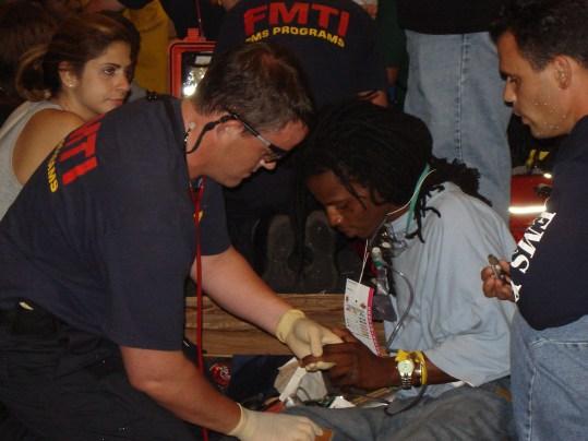 Randy Boaz Competition 2006-11