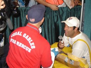 Randy Boaz Competition 2006-14
