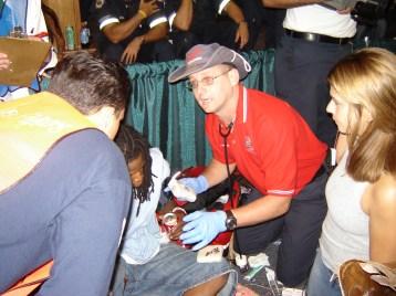 Randy Boaz Competition 2006-16