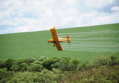 La renovación de la licencia del glifosato de la UE se basó en un texto plagiado de Monsanto