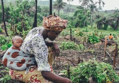 El papel de las mujeres en la agricultura: Clave para ayudar en la lucha contra la crisis climática