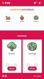 ComidAprueba: una app para conocer la huella ambiental de nuestros alimentos