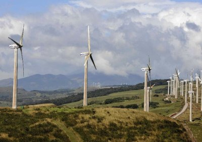 Las energías renovables amenazan a la biodiversidad en España