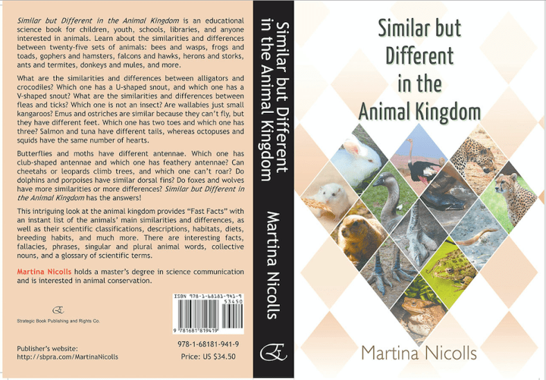 Cover-Animal Book