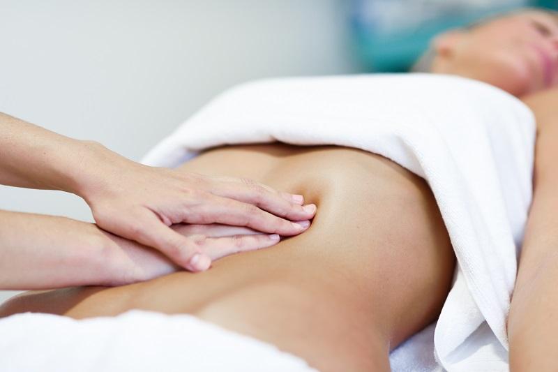 Bienfaits du massage classique dos