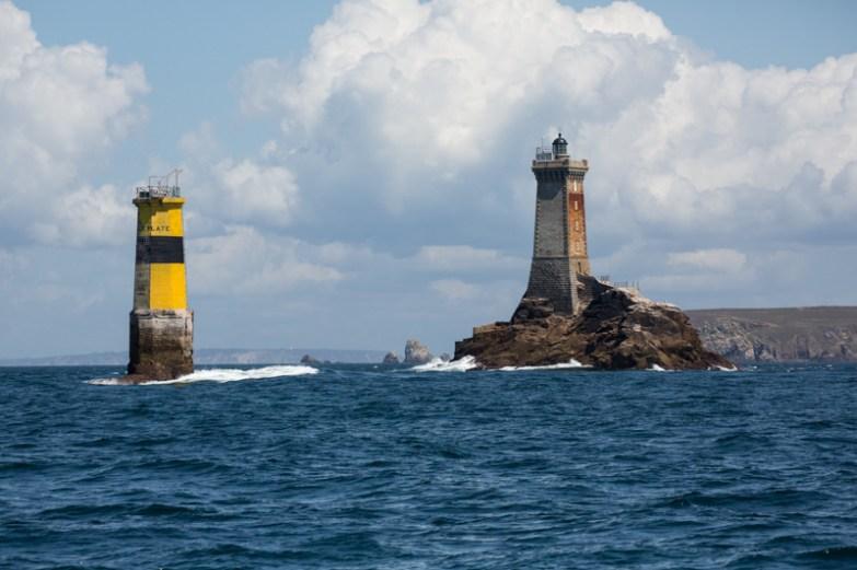 phare de la Vieille à la pointe du Raz