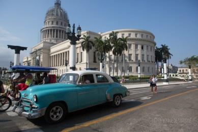 La Havane le capitole