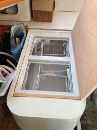 La nouvelle banquette frigo