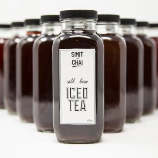 Iced Tea Bottle 16oz