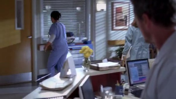 Screencaps of Grey's Anatomy Season 4 Episode 2