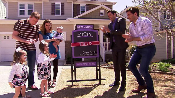 Property Brothers Buying And Selling Season 3 Episode 12