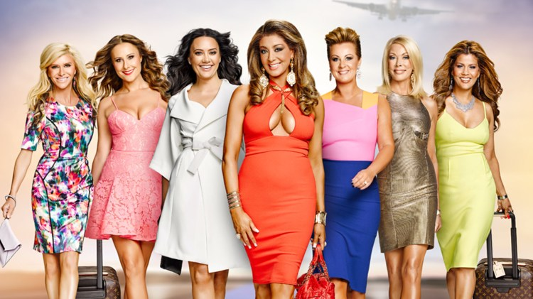 The Real Housewives of Melbourne episodes (TV Series 2014 ...