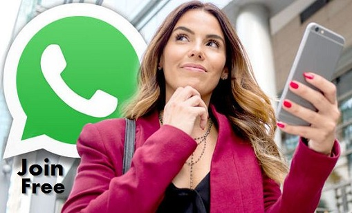 Join sugar Mummy WhatsApp Group For Adults: Its Free, Join Now