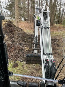 Simlawn Excavating Girard Ohio