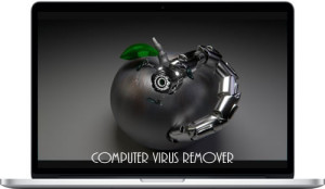 Computer Virus Remover