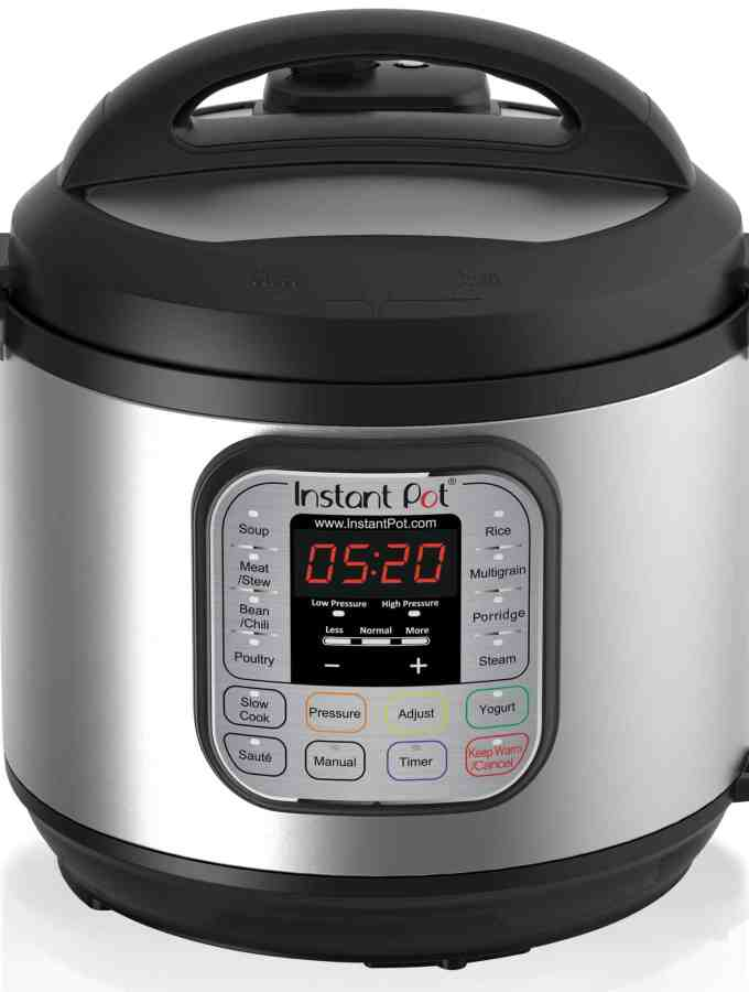 Instant Pot Pressure Cooker Review – Do you really need one?