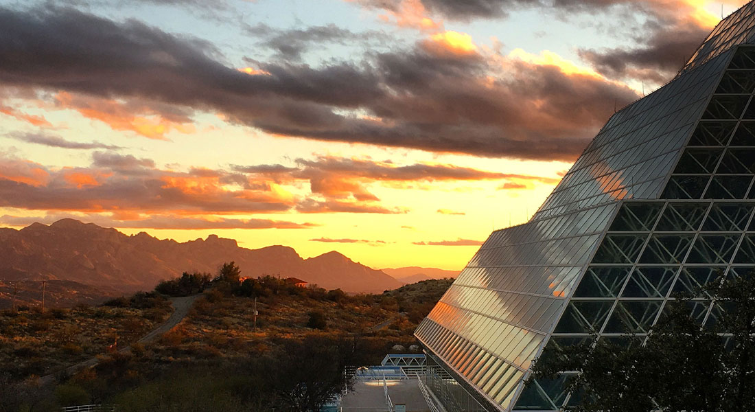 Biosphere 2 and the Future of Science