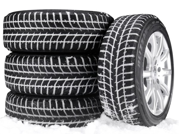 Things to consider when purchasing new winter tires