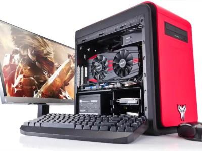 Desktop PC - Buying Guide