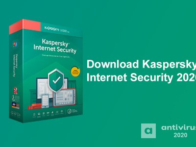 Download Kaspersky Internet Security 2020